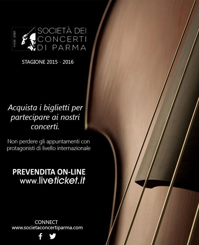 Società dei concerti di Parma