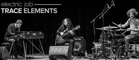 Trace elements al Castelbasso Jazz