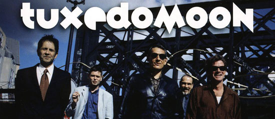 Tuxedomoon live al DOM di Bologna