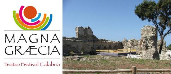 Abbazia Benedettina, Lamezia Terme (CZ),