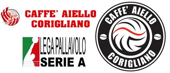 Caffè Aiello Corigliano Volley stagione 2013-2014