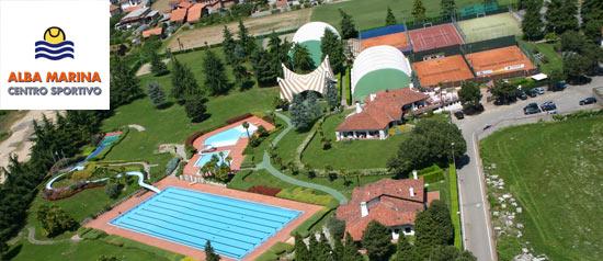 Parco Acquatico Alba Marina di Valdengo