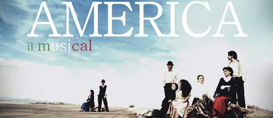 America il musical al Teatro delle Energie di Grottammare