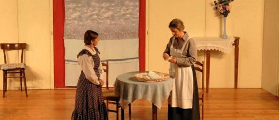 """""""L'imbriago de sesto""""e""""La scorzeta de limon"""" al Piccolo Teatro di Padova"""