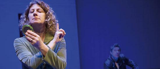 """Angela Finocchiaro """"Open day"""" al Teatro Savoia di Campobasso"""