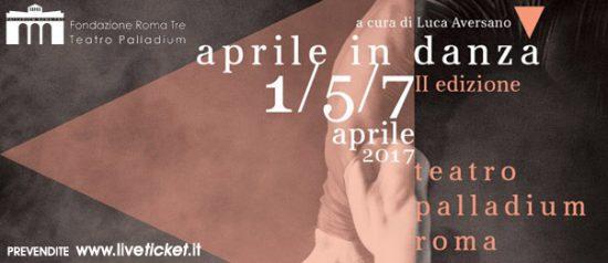 """Aprile in danza """"Je(u)"""" e """"Saknes - Radici"""" al Teatro Palladium a Roma"""