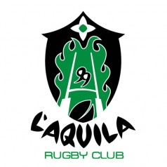 L'Aquila Rugby Club campionato Eccellenza 2015/2016