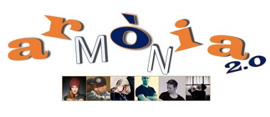 """Armonia Dance Festival 2.0"" Studio 2 Asd a Mondovì"
