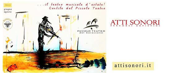 Atti Sonori Estate 2015 a Palermo