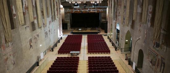 Gastronomia Musicale all'Auditorium San Domenico