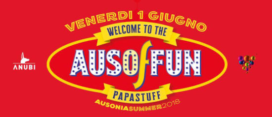 Ausoffun all'Ausonia Beach Club di Trieste