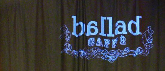 Serate Jazz al Ballad Caffè di Roma
