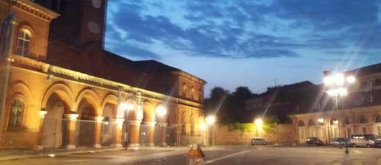 Una notte al Balon - Tour di Borgo Dora a Torino