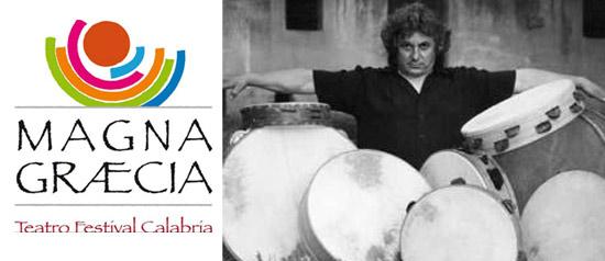 """Banda Borbonica """"Storie in Piazza"""" al Magna Graecia Teatro Festival"""