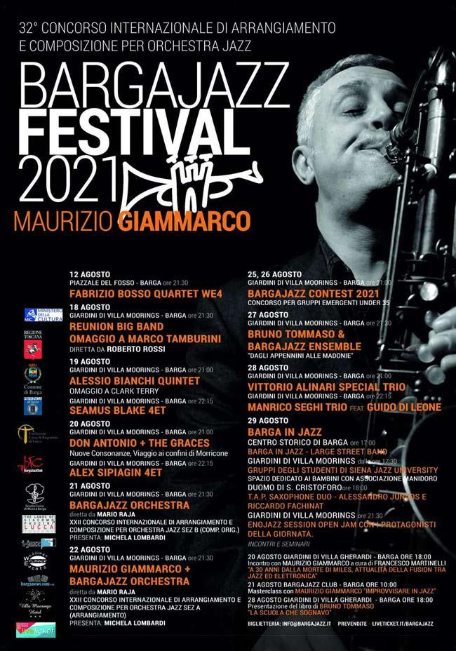 Bargajazz Festival