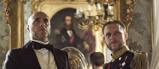 Il Barone e l'Arciduca. Sogni d'oltremare a Palazzo Revoltella