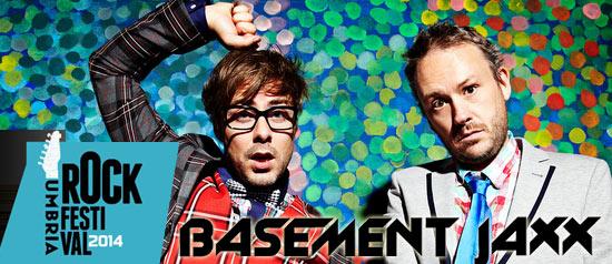 Basement Jaxx