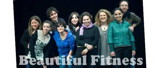 """""""Beautiful Fitness"""" al Teatro Cittadella di Modena"""