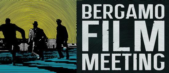 Fotogrammi ad asciugare, Bergamo Film Meeting