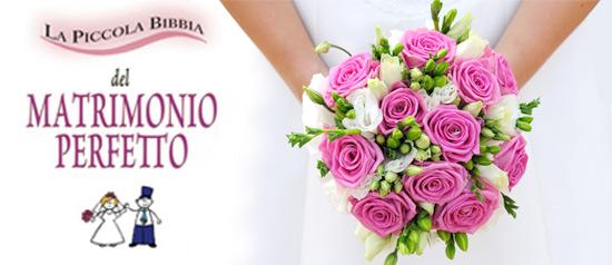 """Presentazione del libro """"La piccola Bibbia del matrimonio perfetto"""" a Gorizia"""