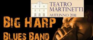big harp blues band