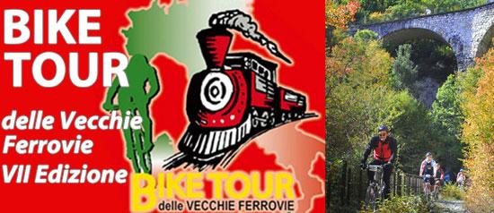 VII Tour della Vecchia Ferovia Spoleto-Norcia