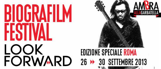 Biografilm Festival al Teatro Ambra alla Garbatella a Roma