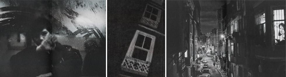 "Coşkun Aşar ""Blackout – Darkside of Istanbul"" al Palazzetto Baviera a Senigallia"