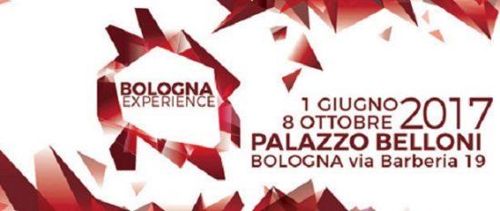 """Bologna Experience"" a Palazzo Belloni"