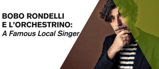 Bobo Rondelli e l'Orchestrino live a Castelbasso