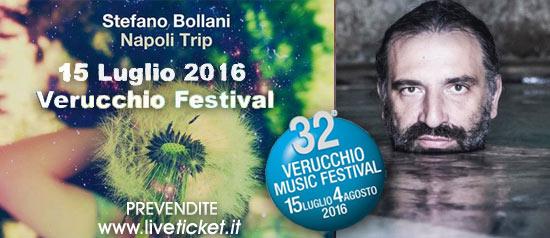 """Stefano Bollani """"Napoli Trip"""""""