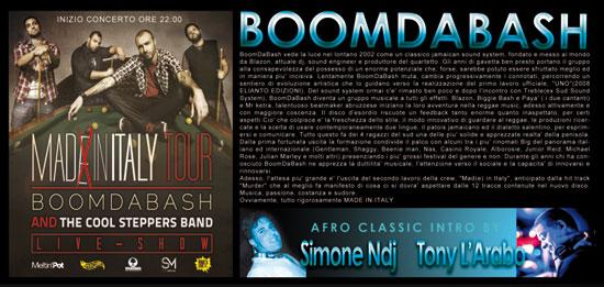 bommbadash-afro-smeraldo