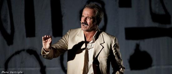 """""""Paolo Borsellino Essendo Stato"""" all' Auditorium James Joyce"""