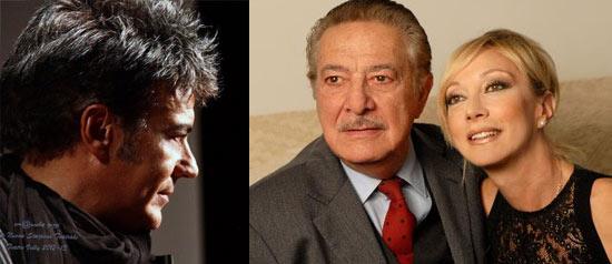 Il boss di Bogotà al Teatro Comunale P.J.Velly di Formello