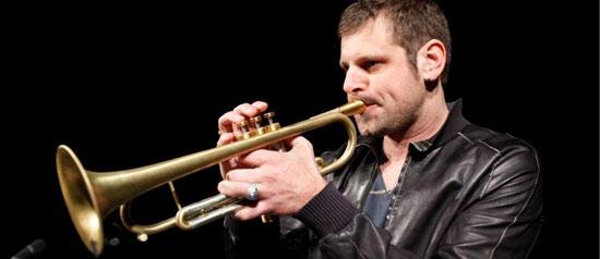 Colours Jazz Orchestra feat Fabrizio Bosso al Teatro Astra di Bellaria Igea Marina