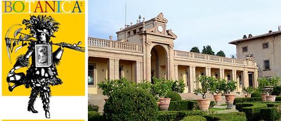 Botanica 2014 a Villa Caruso Bellosguardo, Lastra a Signa
