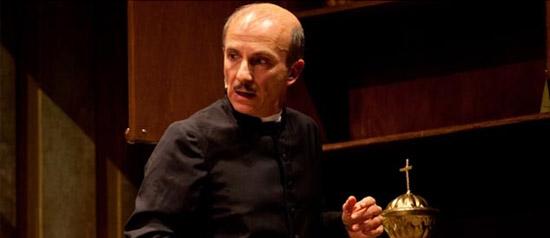 """""""Finchè morte non vi separi"""" al Teatro Moderno di Vibo Valentia"""
