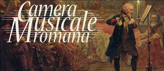 """""""Stabat Mater"""" e """"Une Larme"""" al Convento Ss. XII Apostoli di Roma"""