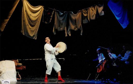 """Gennaro Cannavacciuolo """"Volare - Concerto a Domenico Modugno"""""""