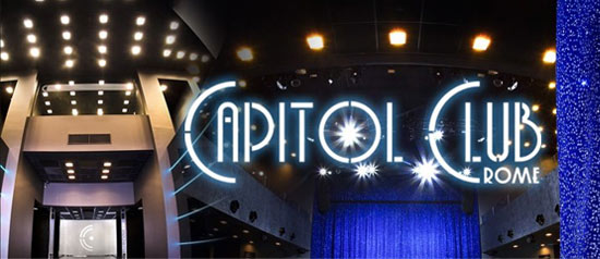 Capitol Club a Roma