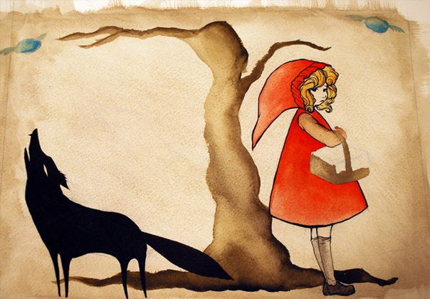 Cappuccetto Red al Teatro Umberto di Lamezia Terme