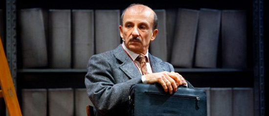 La vita è una cosa meravigliosa al Teatro Vittorio Veneto di Colleferr