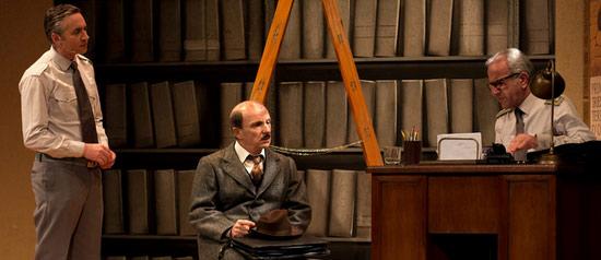 """Carlo Buccirosso """"La vita è una cosa meravigliosa"""" al Teatro Savoia di Campobasso"""