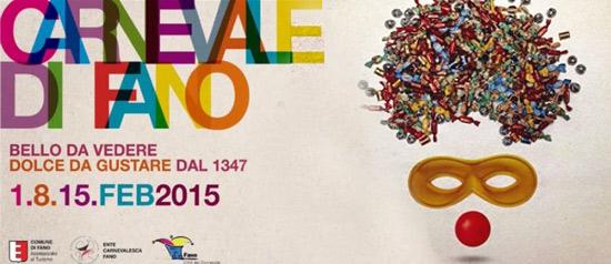 Carnevale di Fano 2015