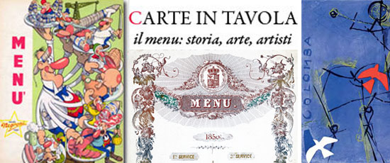 """Carte in Tavola"" alla Biblioteca Nazionale Braidense di Milano"