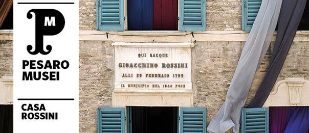 CASA ROSSINI Pesaro