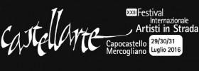 Castellarte Festival Internazionale Artisti in Strada a Mercogliano
