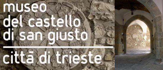 Civico Museo del Castello di San Giusto a Trieste