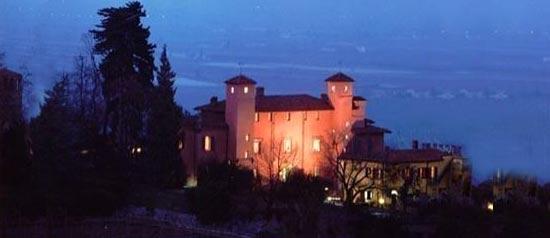 Open Day Sposi al Castello Rosso di Costigliole Saluzzo
