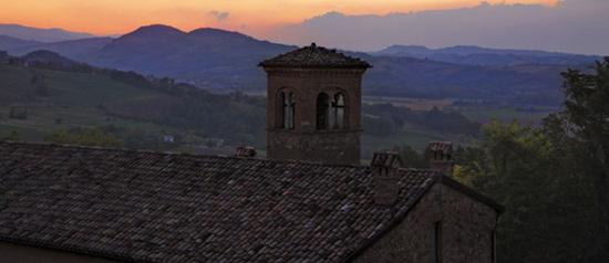 La Notte di San Lorenzo al Castello di Scipione dei Marchesi Pallavicino a Salsomaggiore Terme